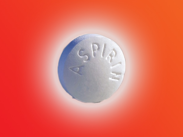 Dùng aspirin ảnh hưởng tới nồng độ acid uric